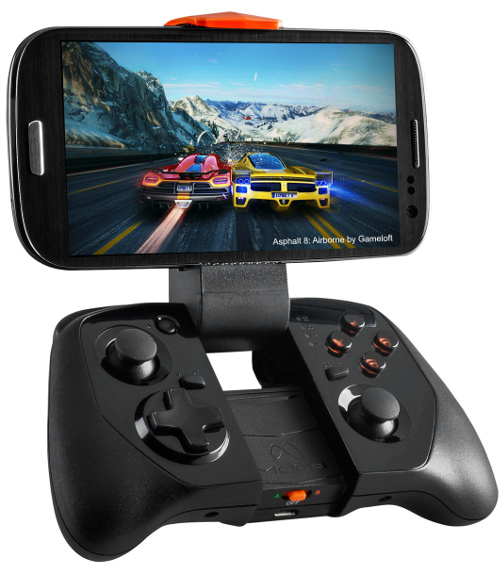 MOGA Hero Power Android game controller