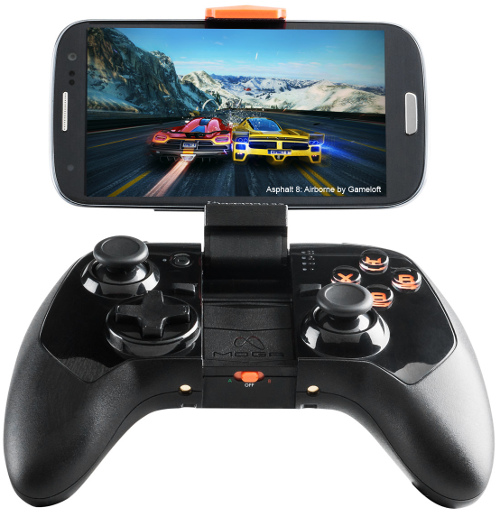 MOGA Pro Power Android game controller