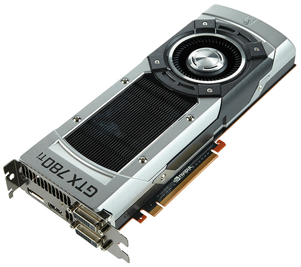 Review: NVIDIA GeForce GTX 780 Ti, GK110 To The Max