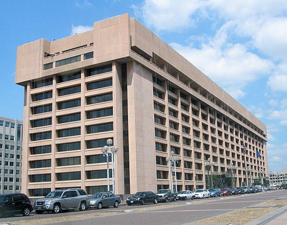 USPS HQ