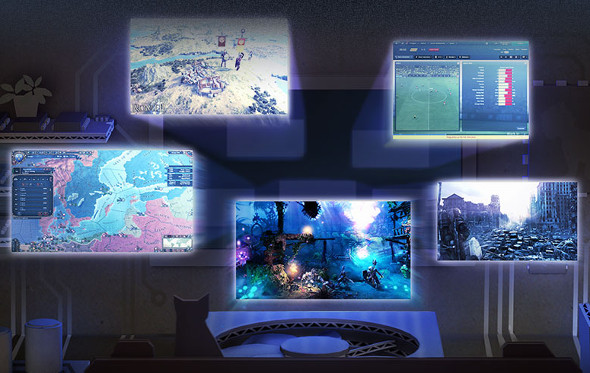 Valve's SteamOS