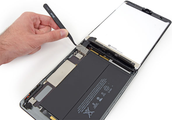 iFixIt iPad Mini Battery