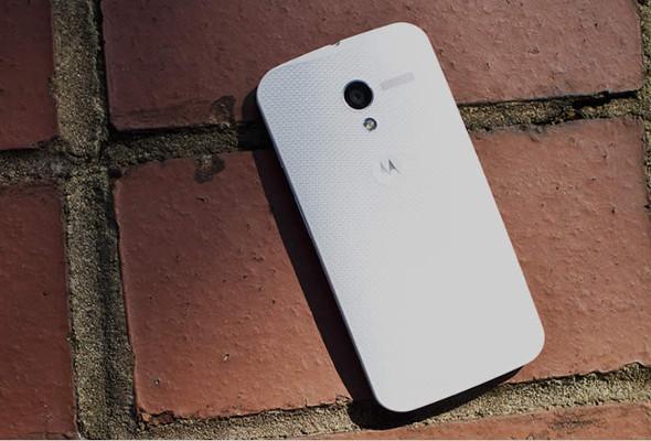 Republic Wireless Moto X