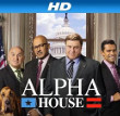 "Amazon Competes In Netflix's Original Content Game With John Goodman's ""Alpha House"" Series"