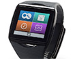 Qualcomm's Android-Powered Toq Smartwatch Ships Next Month For $350
