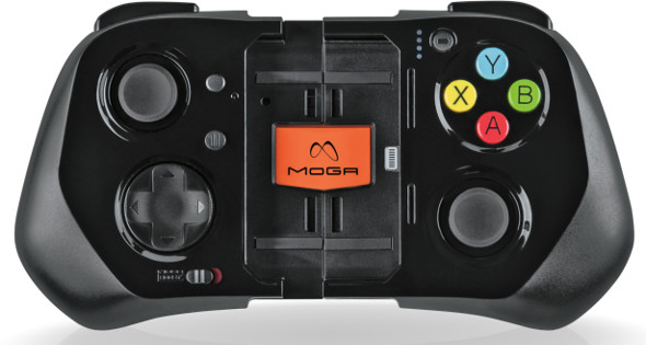 MOGA Ace Power mobile game for iOS