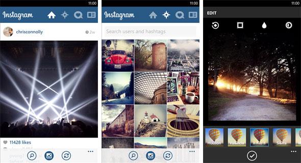 WP Instagram