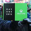 Microsoft Knocks the Cover Off, Xbox One Sold Out