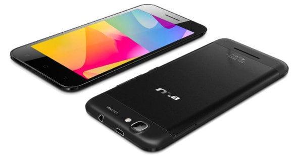 BLU Life Pro smartphone