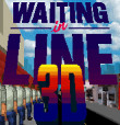 'Waiting in Line 3D' Game Pokes Fun At Pathetic Black Friday Shoppers
