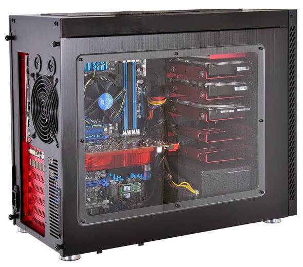 Lian-Li PC-A51