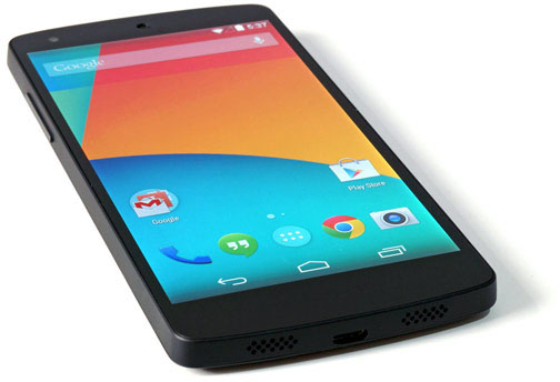 Nexus 5 Review, Premium Android Experience