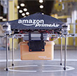 Amazon PrimeAir Uses Unmanned Octo-Rotor Drone To Deliver Your Goods