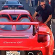 Critics Claim Porsche Carrera GT Paul Walker Died in is Too Dangerous and 'Savage' to Drive