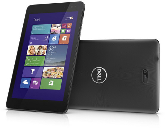 Dell Venue Pro 8 Tablet