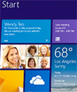 Upcoming Windows 8.2 Release Could Include New Start Menu, Windowed Metro Applications