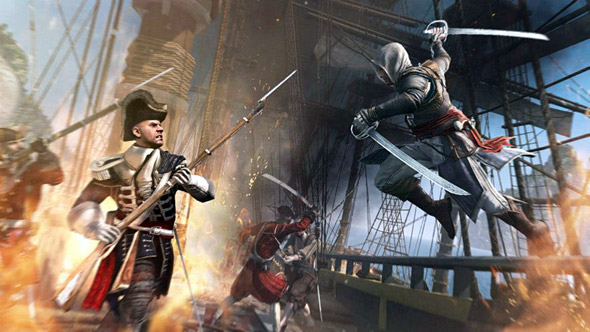 Assassin's Creed 4 Bogs Down On The PC, Here's How To Fix It