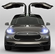 Tesla To Test Mainstream Market With $40,000 Electric Car