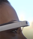 Google Updates Glass With Wink To Snap A Photo Capability, More Goodies Ahead Of Holidays