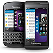 BlackBerry Announces Surprise Partnership with Foxconn To Build Low-End Consumer Phone