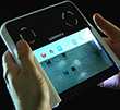 Grippity Transparent Tablet Latest Effort To Revolutionize Input