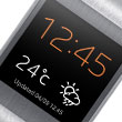 LG To Release Wearable Product, Rumored To Be G-Arch Smartwatch And G-Health Fitness Tracker
