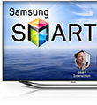 Samsung Smart TV SDK Lets You Control Appliances From Your TV