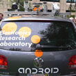 Google and NVIDIA to Showcase Collaborative In-Car Technologies at CES 2014