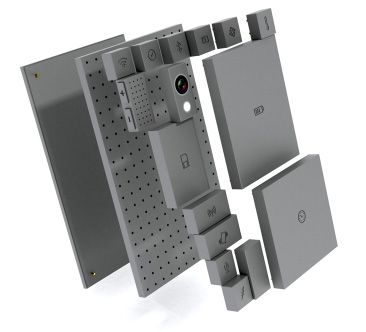 Phoneblocks Concept