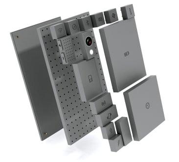 Phoneblocks Concept