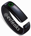 LG's Lifeband Touch Breaks Cover Ahead Of CES For Fitness Freaks