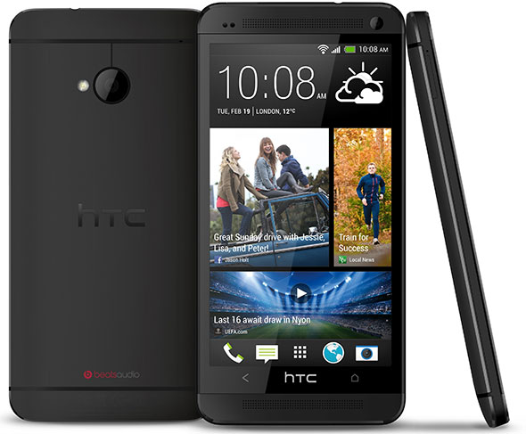 HTC One banned in Germany