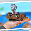 Blokify Launches For iOS, Lets Kids 3D Print Their Own Minecraft-ish Toys