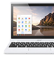 Acer Announces Two Iconia Tablets, New C720P Touchscreen Chromebook