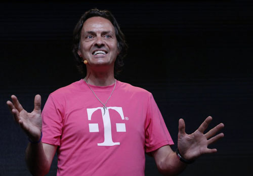 T-Mobile trumped