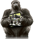 Corning Boasts Gorilla Glass 3D Manufacturing Process, Design Possibilities For Wearable Tech