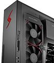 "Digital Storm Gives Its Steam Machine The ""Bolt"" Moniker, Killer Cooling"