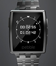 Pebble Smartwatch Gets Premium Upgrade With Pebble Steel Edition, Pebble App Store