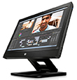 HP Updates All-In-One Workstation Line With 27-inch HP Z1 G2