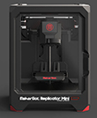 MakerBot At CES: New 3D Printers, New Apps, New Digital Store