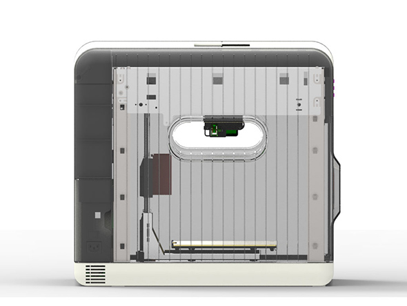 XYZ Printing da Vinci 3D printer