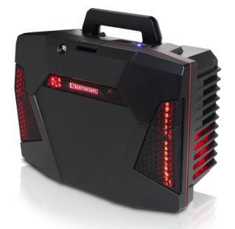 CyberPowerPC Fang Battle Box