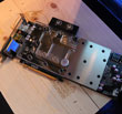 VisionTek Outs Liquid-Cooled, Overclocked CryoVenom R9 290 at CES 2014