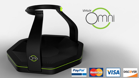 Oculus Rift VR Headset Price Tag Rumored At  499 With Summer LaunchOculus Rift Price