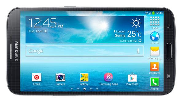 Samsung Galaxy S4 Mega