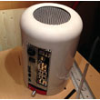 Trash To Treasure: Modder Makes A Mac Pro-Like Hackintosh Out Of A Trashcan