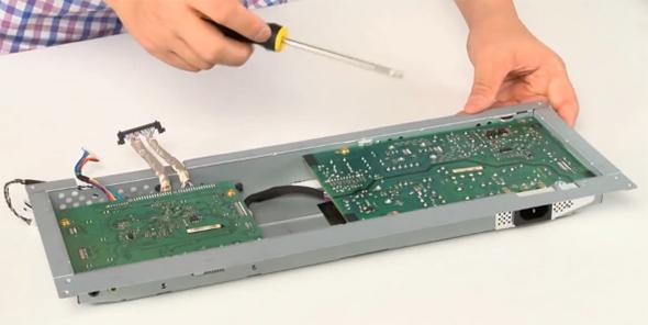 NVIDIA G-SYNC DIY mod kit