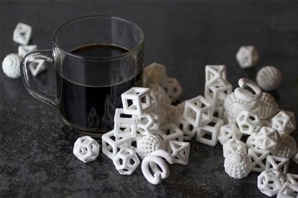 3D Systems Hersheys ChefJet