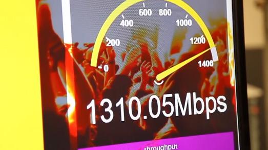 Sprint Spark 1.3Gbps