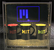 MIT Researchers Develop Transparent Display With Nanoparticles For Heads-Up Displays And Other Uses